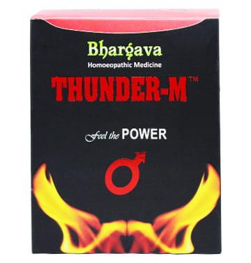 Thunder M Tablet Increasing Sexual Stamina